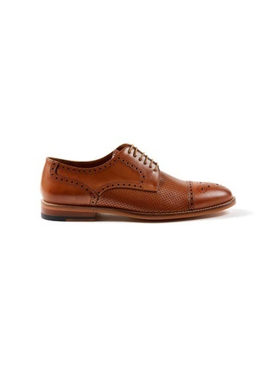 Hemington Ayakkabı Kahve